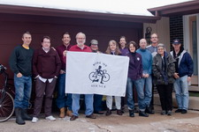 Ride of Silence Midwest Organizer's Planning Camp